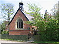 SE7576 : Church of St. Chad, Great Habton by Stephen Horncastle