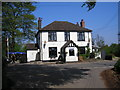 TQ4558 : The 'Tally Ho', Knockholt, Kent by Dr Neil Clifton