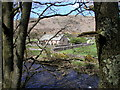 NY1700 : Boot Church, Eskdale by Andy Beecroft