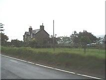 SH5832 : Gilarwen Farm House by Ian Warburton