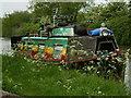 SJ4762 : Shropshire union canal by alan fairweather