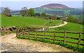 SE5587 : Ryedale Views by Scott Robinson