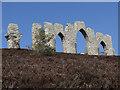 NH6069 : Fyrish Monument by David Maclennan