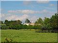 SZ3496 : Newtown Park, nr Lymington by Peter Facey