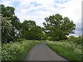 SP0677 : Crabmill Lane by David Stowell