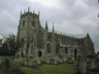 TF5520 : St Clement's Church by David Prestidge