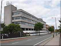 TQ2081 : Office block, Park Royal by David Hawgood
