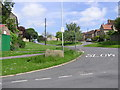 NZ2920 : Brafferton Village. by Hugh Mortimer