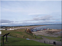 NO5017 : Beach Front St. Andrews by rob bishop