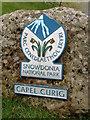 SH7258 : Capel Curig North Wales by Keith Evans