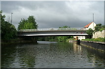 ST7365 : Windsor Bridge, River Avon, Bath by Pierre Terre
