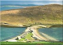 HU4472 : North Ayre by Anne Burgess