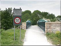 SK1751 : Tissington Trail by Mike Fowkes