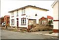 SE5221 : Cridling Stubbs Nr Knottingley, The Ancient Shepherd Public House by Gordon Kneale Brooke