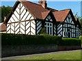 SE9645 : Village Hall, South Dalton by Roger Gilbertson