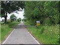 NZ3717 : Back Lane : Off the A66(T) by Hugh Mortimer
