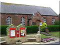 NZ3128 : Bradbury Wesleyan  Chapel by Hugh Mortimer