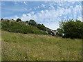SD2981 : Ben Crag by mauldy