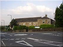 SE1321 : St Winifred's Nursing Home, Rastrick by Humphrey Bolton