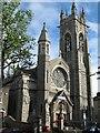 O1733 : St Mary's Roman Catholic Church by Doug Lee
