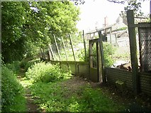 SE1321 : Smallholdings off Delf Hill, Rastrick by Humphrey Bolton