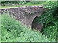 NZ1616 : Chapel Bridge : Barforth. by Hugh Mortimer