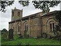 TA3128 : St. Mary's Church, Rimswell by Paul Glazzard