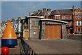 J5082 : Lifeboathouse, Bangor by Albert Bridge