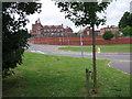 SO2800 : West Monmouth School Pontypool by gj