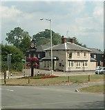 TL1116 : The Peppercorn, Fiddler's Hill by Rob Farrow