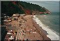 SX9265 : Oddicombe Beach, Babbacombe by Gary Davies