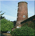TA2425 : The Old Windmill, Keyingham by Paul Glazzard