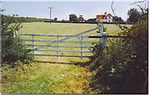 TL8605 : South House Farm, Maldon. by Colin Smith