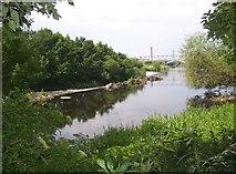 SE2320 : Broad Weir , Dewsbury by Humphrey Bolton