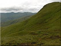 NN6544 : Larig Innein by Andrew Smith