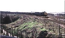 TQ2182 : Willesden Junction by Martin Addison
