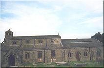 SE0063 : Linton parish church by Linda Craven