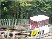 SX9265 : Cliff Railway by Gordon McKinlay