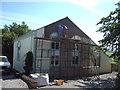 NY0924 : Old Chapel, Pardshaw by Alexander P Kapp