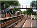 TQ6232 : Wadhurst Station by N Chadwick
