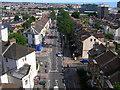 TQ3005 : Preston Road, Brighton by Simon Carey