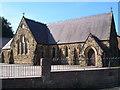 SJ3554 : Gresford Methodist Church by Derek Harper