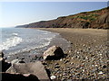 TA2243 : Mappleton Beach (south) by Andy Beecroft