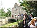 ST6961 : Priston Mill by John Thorn
