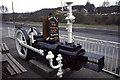 ST6272 : Steam Engine, Bull Inn, 333 Crew's Hole Road by Chris Allen