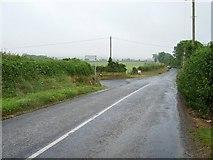 S8922 : Road junction, Kilgarvan by Richard Webb