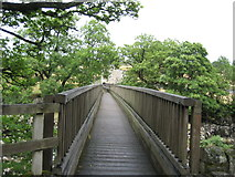SE0063 : Tin Bridge by Chris Heaton