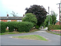 SJ8970 : Moss Houses by Neil Lewin