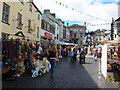 SD2878 : Market day - Ulverston by DS Pugh