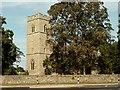 TL8169 : St. Catherine's church, Flempton. Suffolk by Robert Edwards